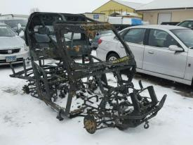 Salvage Arctic Cat PROWLER