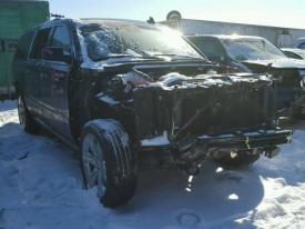 Salvage GMC Yukon XL